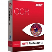 ABBYY FineReader 12 Professional Upgrade, ESD