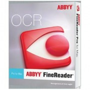ABBYY FineReader Pro for Mac Upgrade ESD