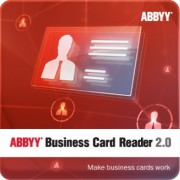 ABBYY Business Card Reader ESD